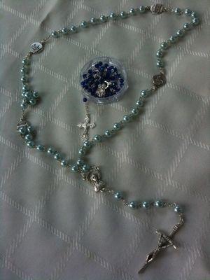 My worry beads