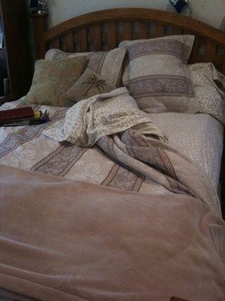 Mia letto
