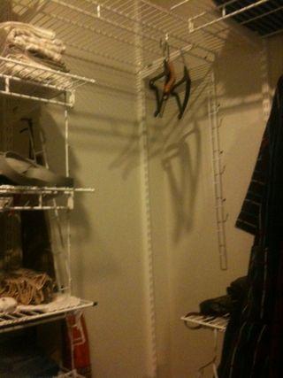 Apu's empty closet[9]