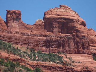 Sedona Az-Red Rock Country 070