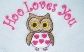 Hoo Loves You?